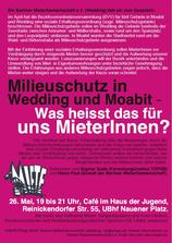 milieuschutz berlin wedding